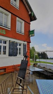 Thurner Gasthaus