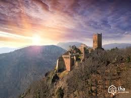 Die Ulrichsburg