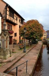 Stadt Ribeauvillé