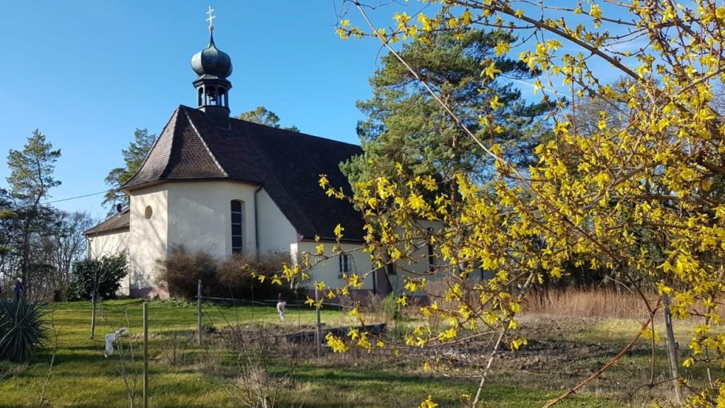 Lützenbergkapelle