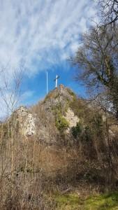 Burgruine Limburg